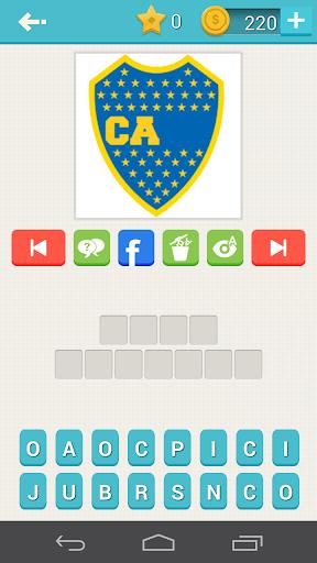 Football Logo Quiz - Football Quiz Sports Quizzes 3.08.1(7) screenshots 5
