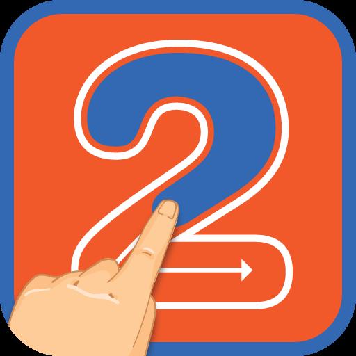 संख्याएँ लिखें : 123 की पहचान (game)