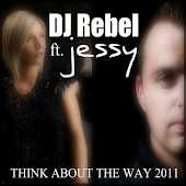 Think About The Way (Radio Edit) (feat. Jessy)