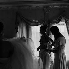 Wedding photographer Kseniya Emelchenko (KsEmelchenko). Photo of 20.02.2018