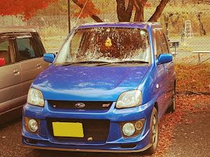 プレオ RS-Limited  H14年式 TA-RA2 RS-Ltd Ⅱ ABS非装着車のカスタム事例画像 後藤(仮名)さんの2020年11月09日18:52の投稿
