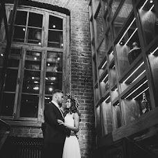 Wedding photographer Anastasiya Kamenschikova (Temptana). Photo of 23.03.2017