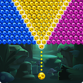 Jurassic Pop! Android APK Download Free By Bubble Shooter Artworks