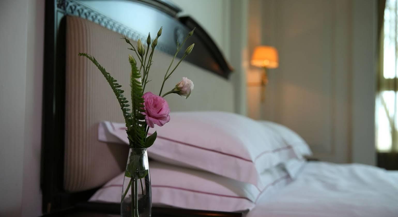 Country Garden Flower City Hotel