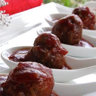 Cocktail Meatballs Recipe