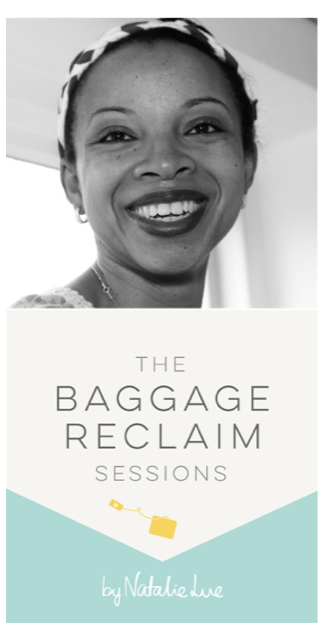 Nat The Baggage Reclaim Sessions Podcast