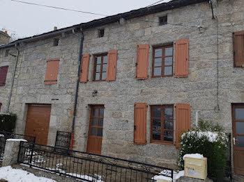 maison à Les Laubies (48)