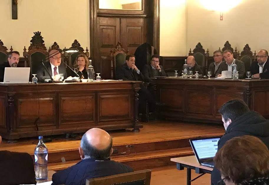 Assembleia Municipal de Lamego aprova transferência de competências
