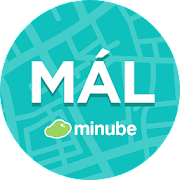 Malaga Travel Guide in English with map