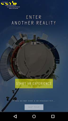 ccib VR Experience