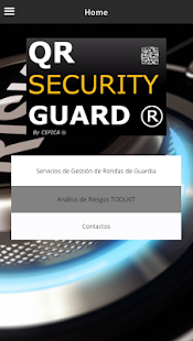 Download QR SECURITY GUARD For PC Windows and Mac apk screenshot 1