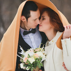 Wedding photographer Ilya Bakeev (bakeevphoto). Photo of 15.03.2016
