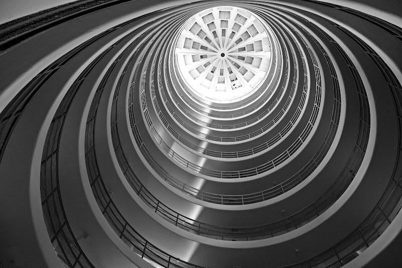 Spirali di Luciano Fontebasso