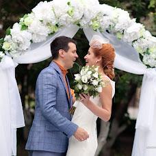 Wedding photographer Oksana Borovko (Sana). Photo of 09.10.2017