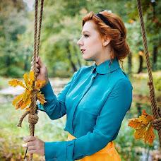 Wedding photographer Svetlana Filenko (LanaKorff). Photo of 20.09.2013