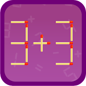 Matches: Math Puzzle