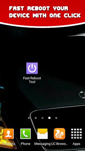 Fast Reboot Tool