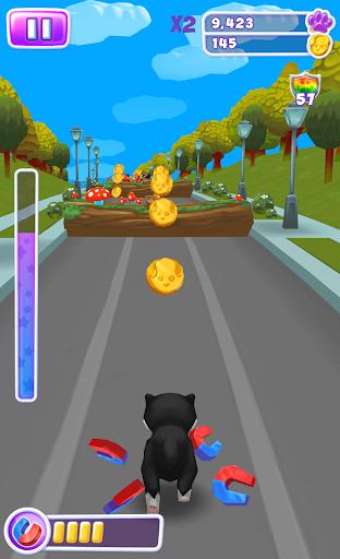 Cat Simulator - Kitty Cat Run apkpoly screenshots 17