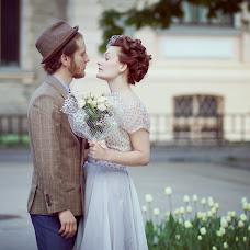 Wedding photographer Darya Drozhzhina (DariDro). Photo of 07.06.2015