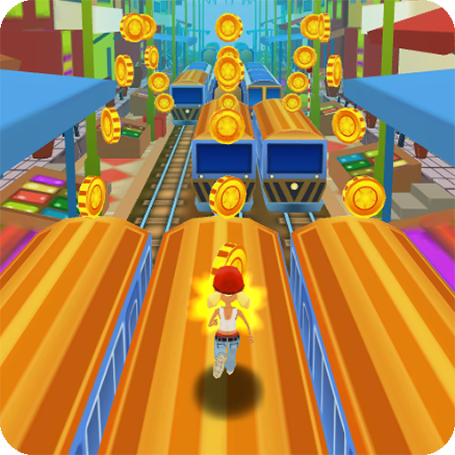 Subway Surf Running 2017