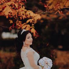 Wedding photographer Kamil Ismailov (kamilismailov). Photo of 25.11.2017