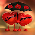 Love Good Mornig Image apk
