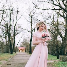 Wedding photographer Sofiya Medvedeva (soft-microsoft). Photo of 24.04.2018
