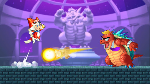 Super Machino go: world adventure game apktram screenshots 8