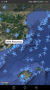 Air Traffic - náhled