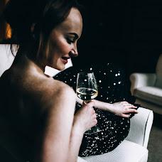 Wedding photographer Yuriy Kuzmin (yurkuzmin). Photo of 18.12.2017