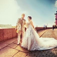 Wedding photographer Andrey Dragomareckiy (Berserk). Photo of 31.01.2015