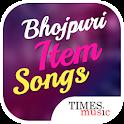 Bhojpuri Item Songs icon