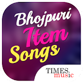 1000 Bhojpuri Item Songs Android APK Download Free By Times Music