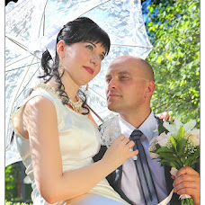Wedding photographer Aleksandr Svistukhin (Svistuhin). Photo of 05.01.2013
