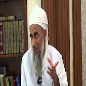 الشيخ سالم خلفان الراشدي