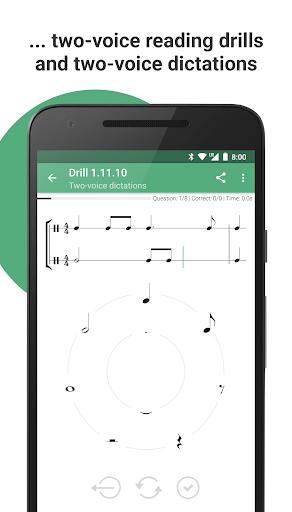 Complete Rhythm Trainer 1.3.4-1661 screenshots 6
