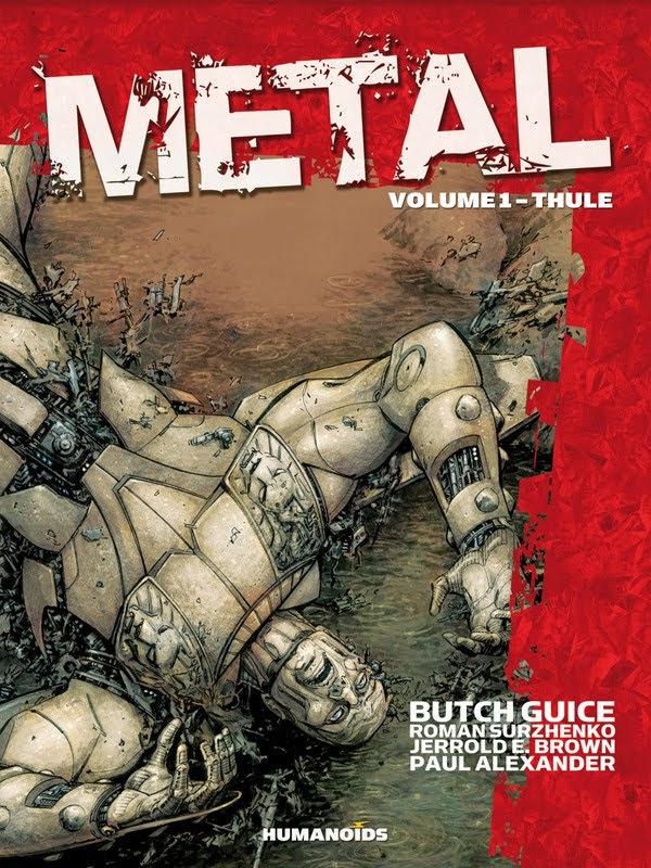 Metal (2015) - complete
