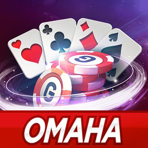 Poker Omaha - Darmowa gra w pokera