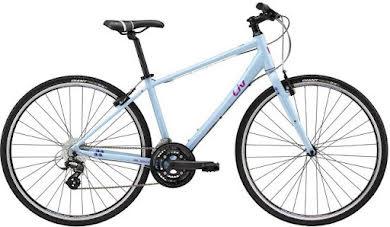 Liv By Giant 2018 Alight 2 Fitness Bike alternate image 0
