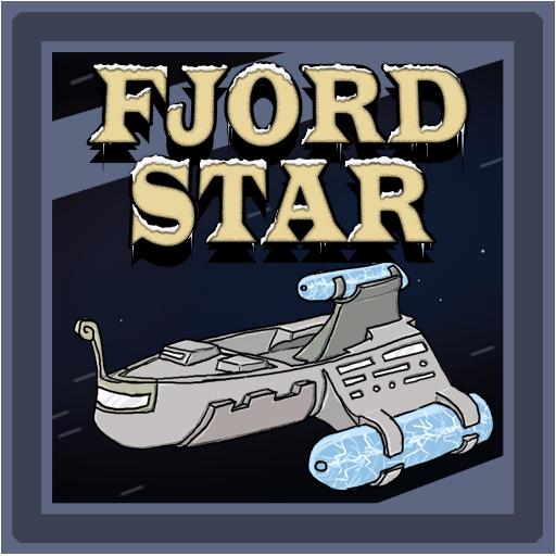 Fjord Star - Takeoff