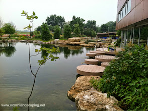 Photo: Acorn Ponds & Waterfalls, we install ponds, water features and low maintenance water gardens. Renovation and maintenance are our specialties. Check out our website www.acornponds.com and give us a call 585.442.6373.   World's Most Extreme Ecosystem Fish #PondConstruction by Certified Aquascape Contractors, Monroe County, Rochester NY 585.442.6373. Acorn Ponds & Waterfalls participates in the Pond Construction of this very #LargeEcosystemPond in 2008.  To learn more about Ponds please click here: www.acornponds.com/ponds.html   For more info about this project, please click here: www.facebook.com/notes/acorn-landscaping-landscape-designlightingbackyard-water-gardens/large-waterfall-ecosystem-pondwaterfall-fish-pond-with-grottowetland-filtration-/330470840323378  Service areas include Rochester NY, Webster NY, Greece NY, Brighton NY, Pittsford NY, Penfield NY, Fairport NY, Irondequoit NY, Victor NY Rush NY, Henrietta NY.  To see more of our #pondinstallations on Facebook click here: www.facebook.com/media/set/?set=a.464911070212687.94604.103109283059536&type=3  Find us on Houzz here: www.houzz.com/pro/acornlandscapedesign/acorn-landscaping-and-ponds-llc  Check out our photo albums on Pinterest here: www.pinterest.com/acornlandscape/  Click here for a free Magazine all about Ponds and Water Features: http://flip.it/gsrNN  Acorn Ponds & Waterfalls   585.442.6373 www.acornponds.com