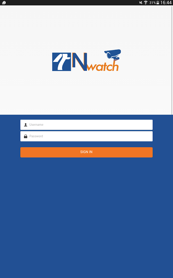 Nayatel Nwatch- screenshot
