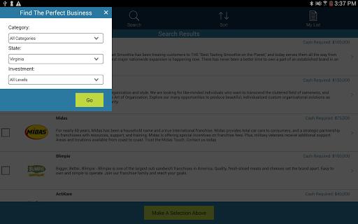 Small Business Startup 1.4.0 screenshots 9