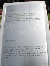 Photo: İlk Kurşun Anıtı - Konak Meydanı - 13.05.2012