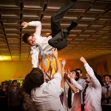 Wedding photographer Igor Guedes (igorguedesfotog). Photo of 02.10.2014