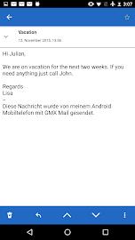 GMX Mail Screenshot 9