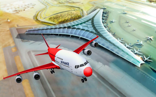 US Airplane u2708ufe0f Simulator 2019 1.0 screenshots 14