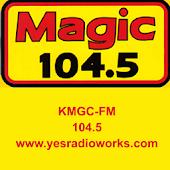 KMGC Magic 104.5