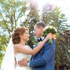 Wedding photographer Aleksey Ostrenko (Alos). Photo of 13.05.2015