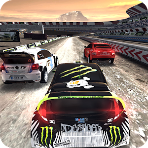 Rally Racer Dirt v1.3.7 Android Hileli Full Apk İndir